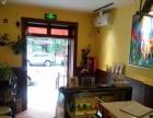 个人急兑 和平咖啡店甜品店小吃店出兑生意转让