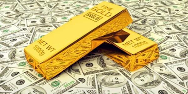 皓月誉金:1.22美国政府部分关门影响黄金行情走势操作建议