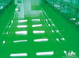 凤岗地板漆,防静电地坪漆,厂房地板油漆施工