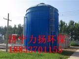 大中型厌氧发酵罐的设计原理