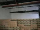 解放大街银座地下一层 仓库 150-200平米
