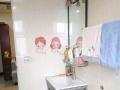 琦玉高档短租公寓 中天时代广场(重百楼上)标准一室一厅