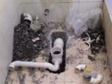 燕莎附近自来水管漏水维修安装洁具面盆维修