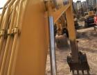 小松200-6二手挖掘机出售