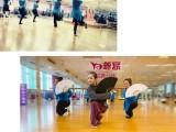 广州天河冠雅古典舞周末基础入门培训班