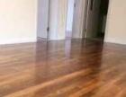 全扬州地板翻新公司。旧实木地板打磨刷漆服务