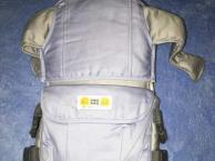 黄色小鸭专柜正品 宝宝三阶段多功能背带/袋