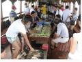 北海渔家乐(船票)门票(海上观光游)