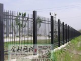 锌钢阳台护栏 小区铁艺护栏顺德厂区外围护栏,锌钢护栏生产厂家