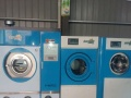 杭州低价出售全封闭四氯乙烯干洗机 水洗机 烘干机