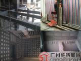 广州加固公司-办公楼柱包钢加固