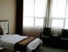 西华路口,中州商务酒店标间1天