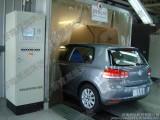 济南辰远CYL系列 整车淋雨试验设备 整车淋雨试验室