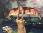 大型恐龙模型设备出租