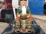 河南云峰佛像廠家訂做 山神爺 財神爺 土地爺 寺廟神像佛像