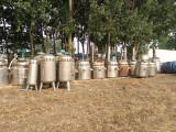 聊城转让二手40吨不锈钢储罐