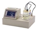 ZC-212绝缘油微水测量仪-致卓测控