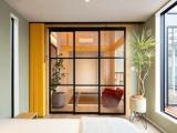 贝鲁尼门窗 建材 型材