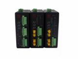 Canopen光电转换器总线光纤收发器