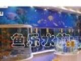厂家定做鱼缸 亚克力鱼缸 酒店 饭店 超市海鲜池