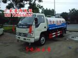 15吨热水运送车经济实用