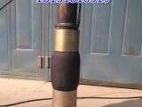 专业生产研制充气注水塞 注浆封孔器 水利帷幕工程专用灌浆塞