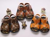 2015夏款宝宝鞋婴儿防滑学步鞋子软底男童鞋凉鞋