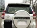 丰田 普拉多 2016款 3.5 自动 TXL四驱