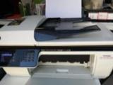 惠普彩色激光打印一体机低价转让 复印 扫描 传真