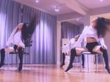 成都专业舞蹈学校针对成人零基础健身塑形舞蹈教练培训