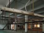 出租清新附近的厂房办公室空地等:
