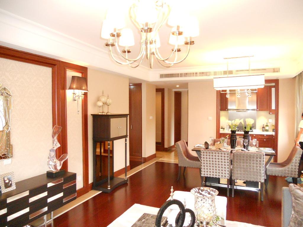 上海大多数老百姓的星河湾 碧桂园 嘉誉 精装品质房型年底交房