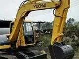 YC60挖掘机出租
