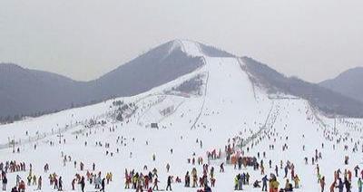 太原采薇国际滑雪场滑雪票39元团队更优惠