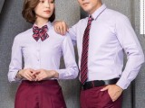 白云区主营工作服,夏季男女新款T恤,职业衬衫,商务套装定制