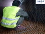 高强耐磨胶泥 龟甲网防磨料 耐磨涂料