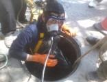 金山区新埭镇抽粪坑管道清洗管道保养管道抢修