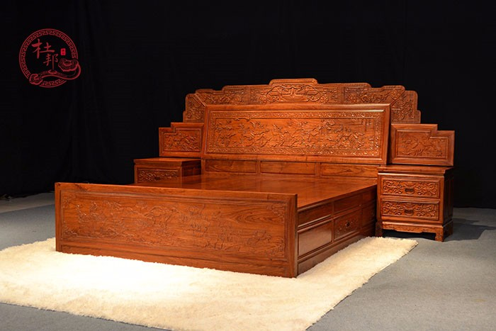 红木家具买什么品牌好?