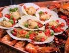 匠码头海鲜小吃加盟市场好不好/加盟条件有哪些