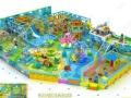 北京爱德乐 儿童乐园加盟 投资5-10万元