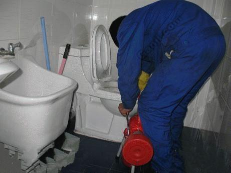 惠州通厕所,惠州通下水道