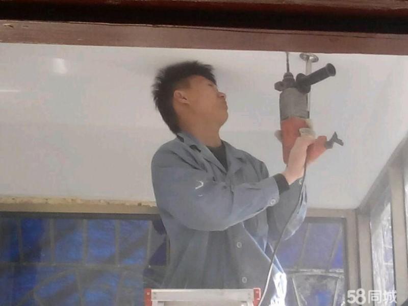 赤坎麻章霞山上门维修空调,洗衣机,热水器,冰箱