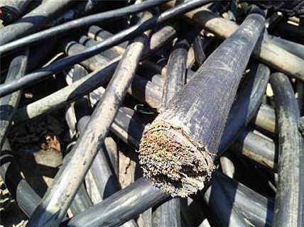 中山高压电缆回收多少钱一米