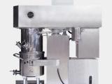 水凝胶牙贴搅拌机HD-JBJ-15L