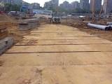 南京铺路钢板出租-秦淮加厚施工垫路板租赁