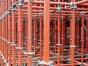 某大型租赁站急售钢管,扣件,顶丝等建材设备。