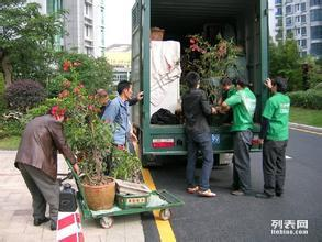 东营便民搬家公司价格最低7802658