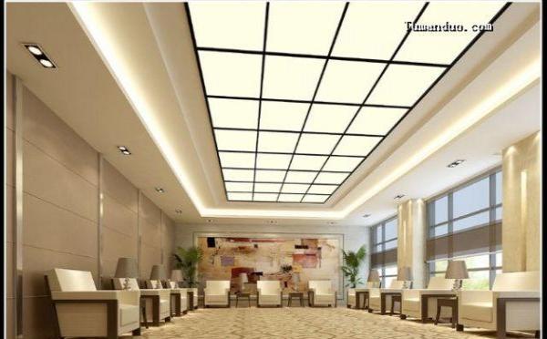 广州中星专业工装办公室写字楼餐饮商铺厂房装修设计