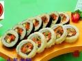 三明正宗特色的寿司制作去哪里学有什么正宗配方单