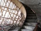 石家庄钢结构楼梯焊接混凝土现浇筑楼梯整体楼梯安装消防楼梯搭建
